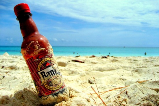 Banks Beer - barbados07 025