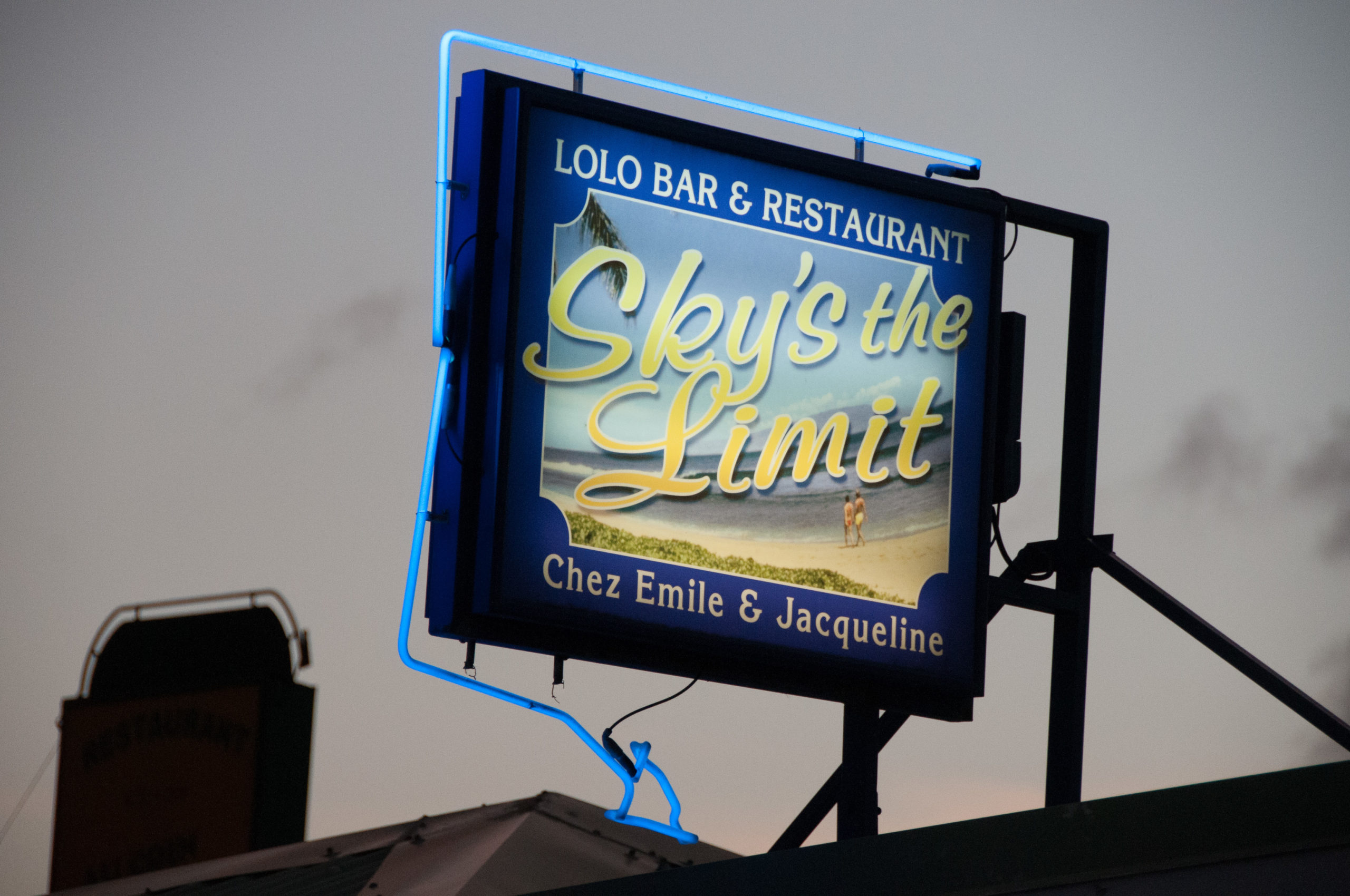 Best Lolo St. Martin - Sky's the Limit Lolo