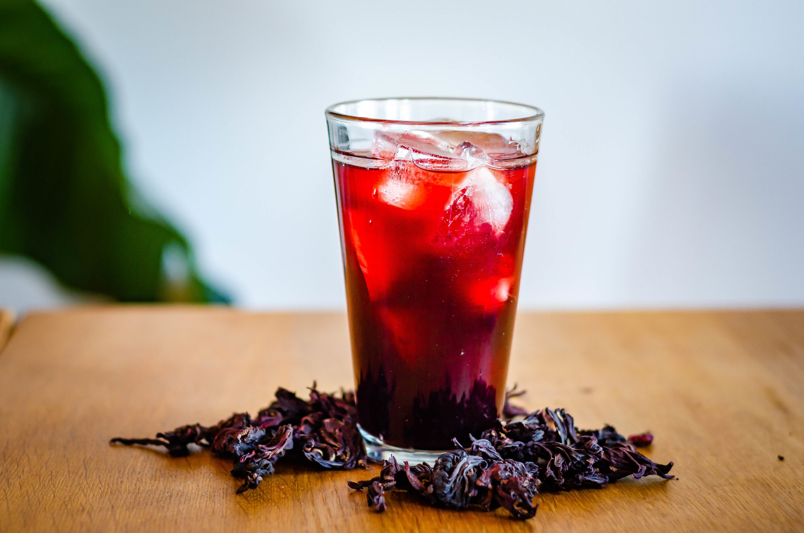 Christmas Sorrel Drink Recipe
