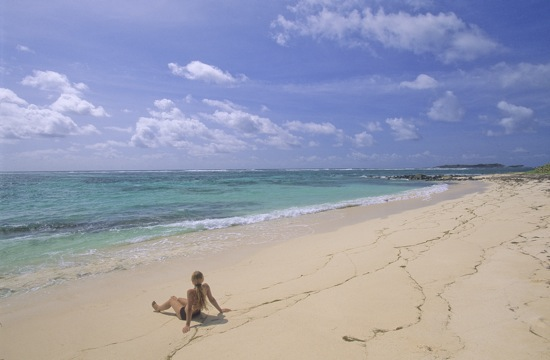 Martinique's Beaches