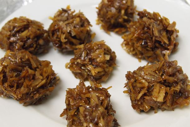 Coconut Candy Recipe