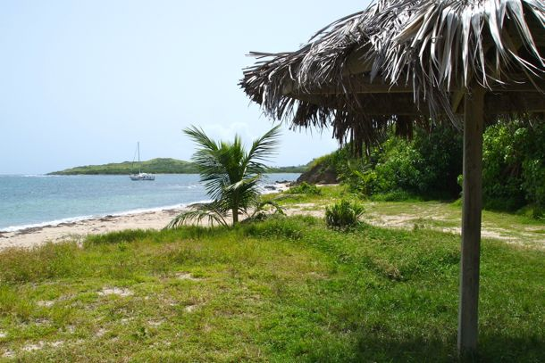 Finding Columbus Day's Silver Lining on St. Croix