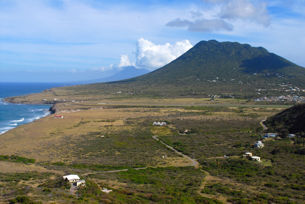 Quill Volcano - UWI Seismic Research Centre via Flickr
