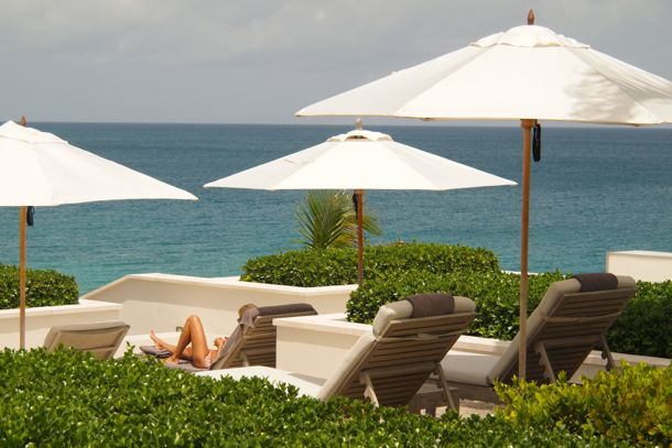 Viceroy Resort, Anguilla
