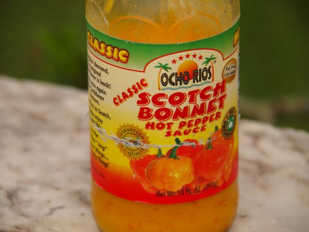 Scotch Bonnet, Jamaica's Heat & Soul