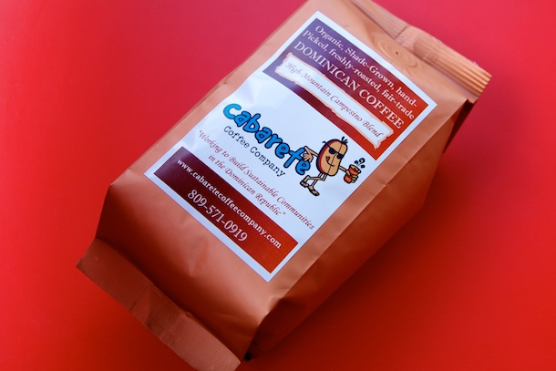 Cabarete Coffee Company Coffee