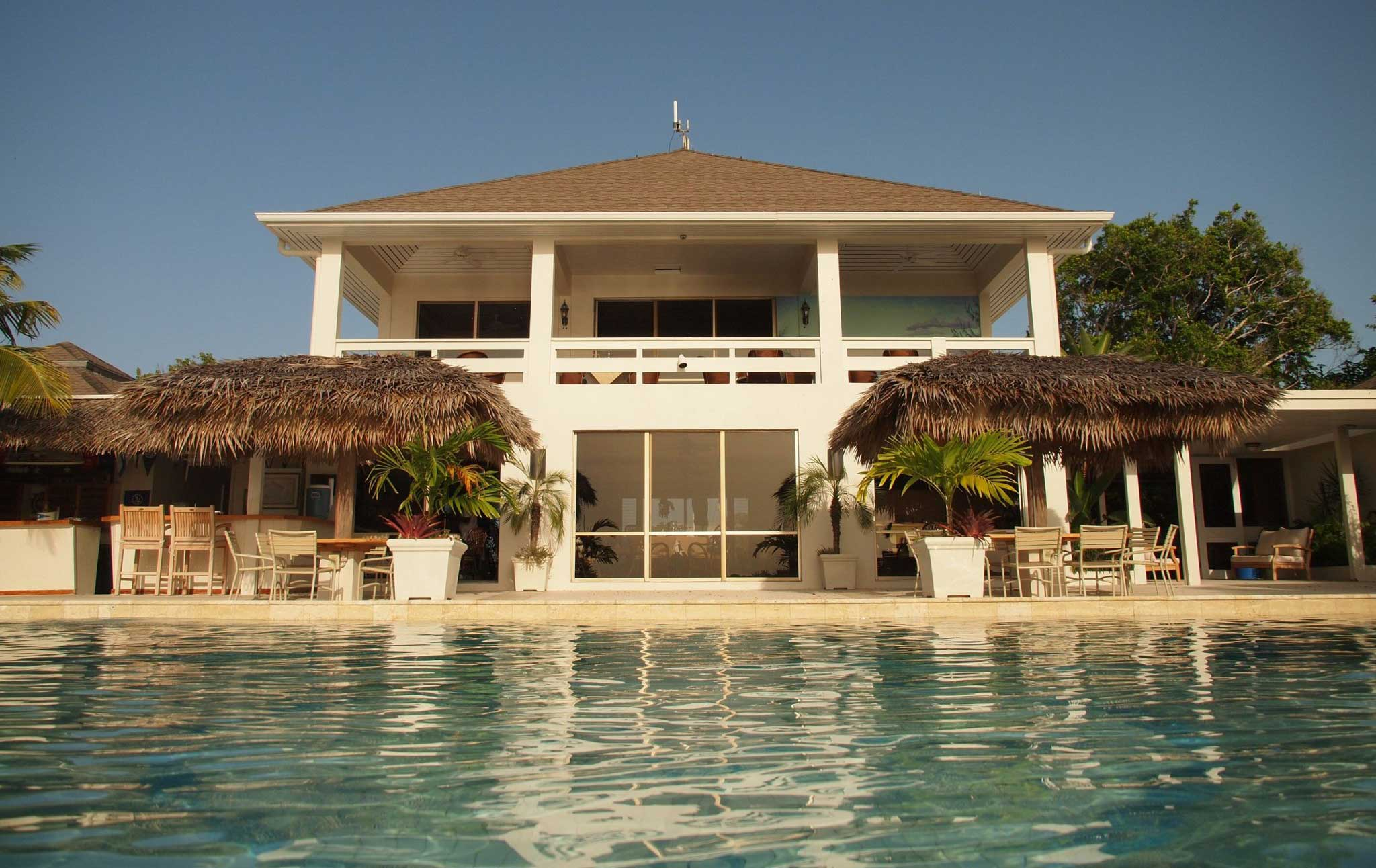 The Meridian Club on Pine Cay, Turks & Caicos | Credit: SBPR