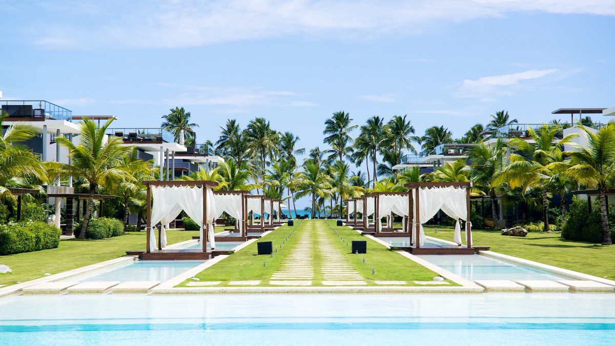 Black Friday and Cyber Monday 2019 Caribbean Travel Deals Dominican Republic