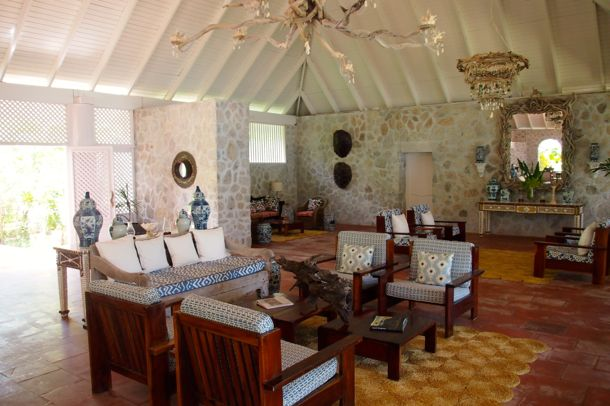 The Beach House at Sugar Reef, Bequia | SBPR