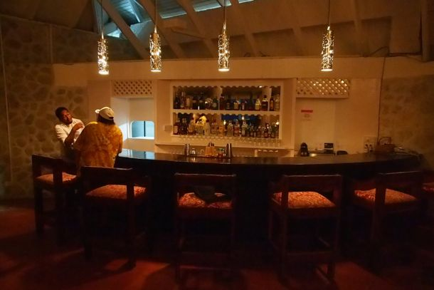 Sugar Reef Bar at The Beach House, Bequia | SBPR