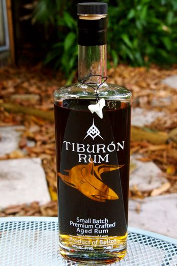 Ron Tiburon from Belize by way of Chicago   SBPR