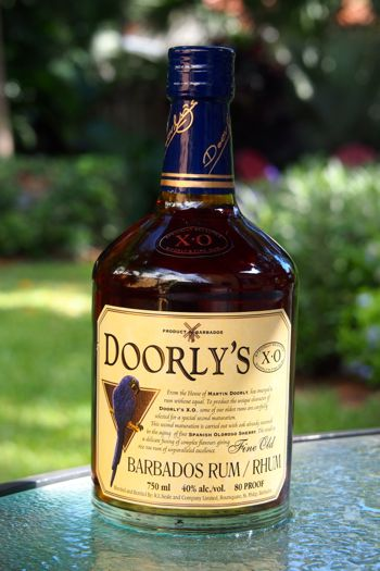 Doorly's X.O. from Barbados, fine rum at an even better price | SBPR
