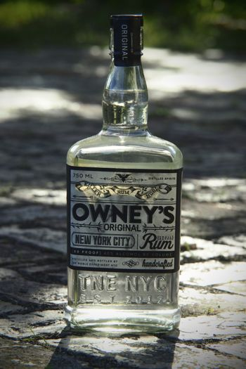 Owney's Original New York City Rum | SBPR