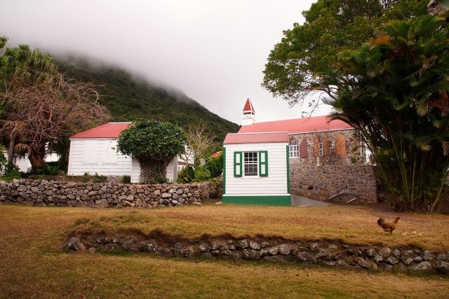 Museum Grounds at the end of the trail | SBPR