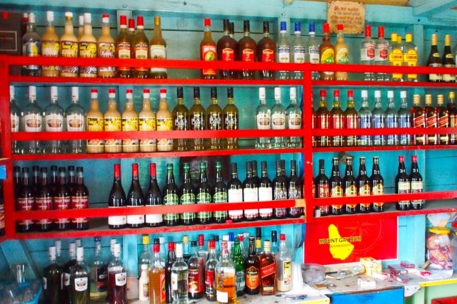 Wall-to-Wall Rums Inside The Lab | SBPR