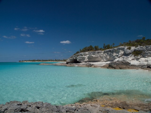 Lighthouse Beach, Eleuthera | Credit: Flickr user Tommaso Galli