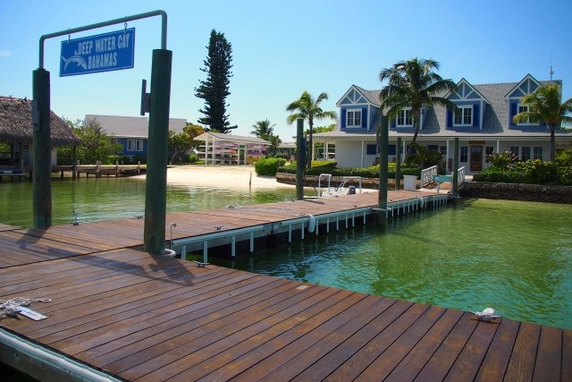 Welcome to Deep Water Cay, The Bahamas | SBPR