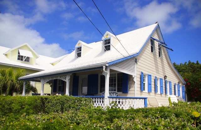 Another quaint little cottage in Hope Town | SBPR