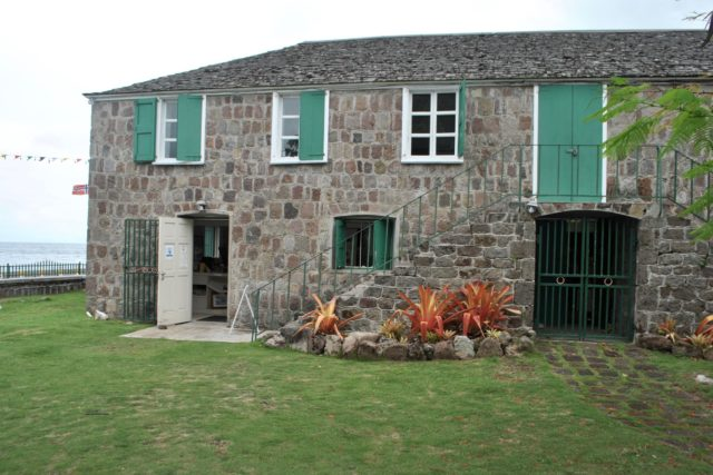 Alexander Hamilton Museum, Nevis | Credit: Farsighted Fly Girl, Rosalind Cummings-Yeates