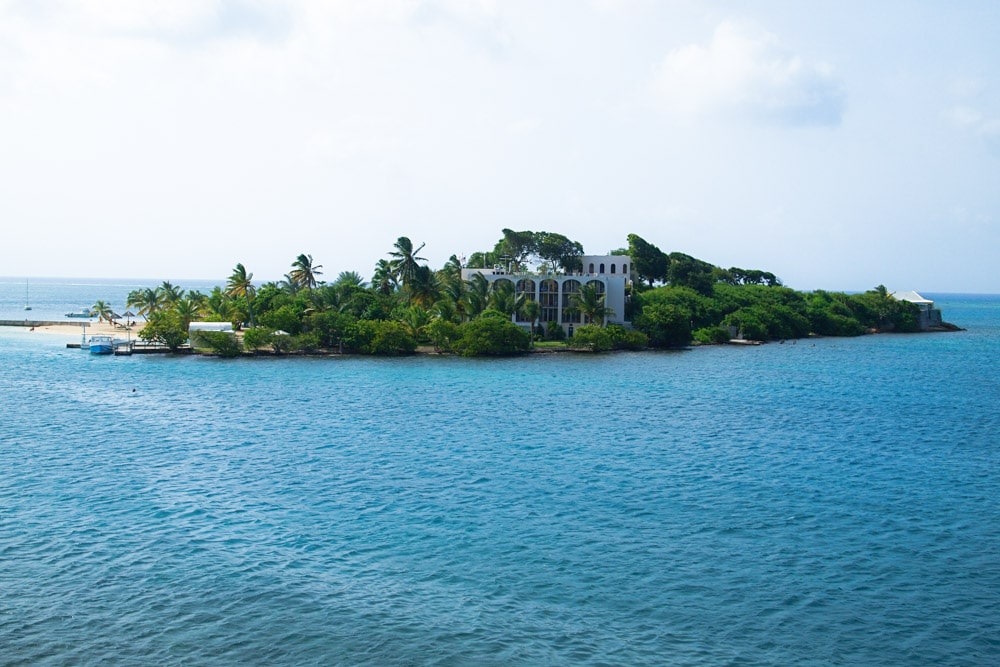 Hotel On The Cay, St. Croix