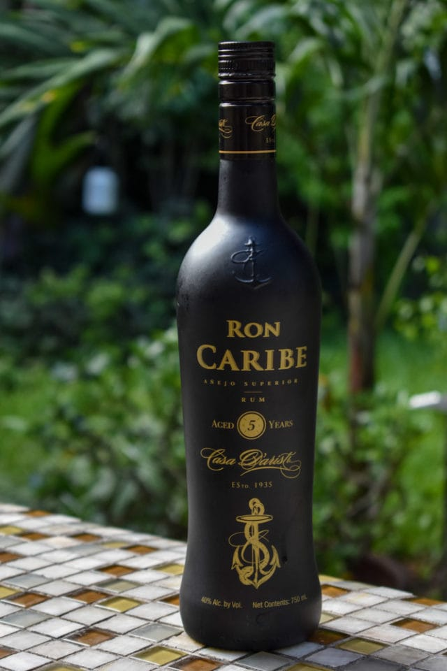 Mexico's own Ron Caribe makes a fine rum cocktail | SBPR