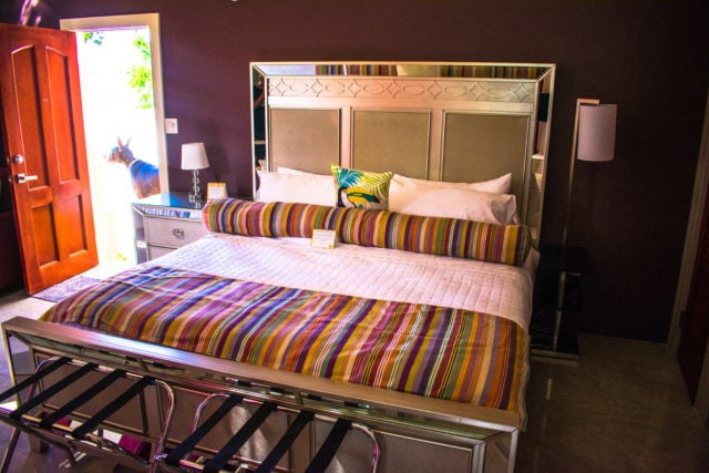 My Dream Bed at The Fred, St. Croix | SBPR
