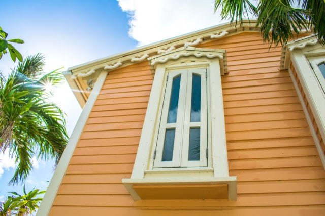 Creole architectural charm shines through at The Fred, St. Croix | SBPR