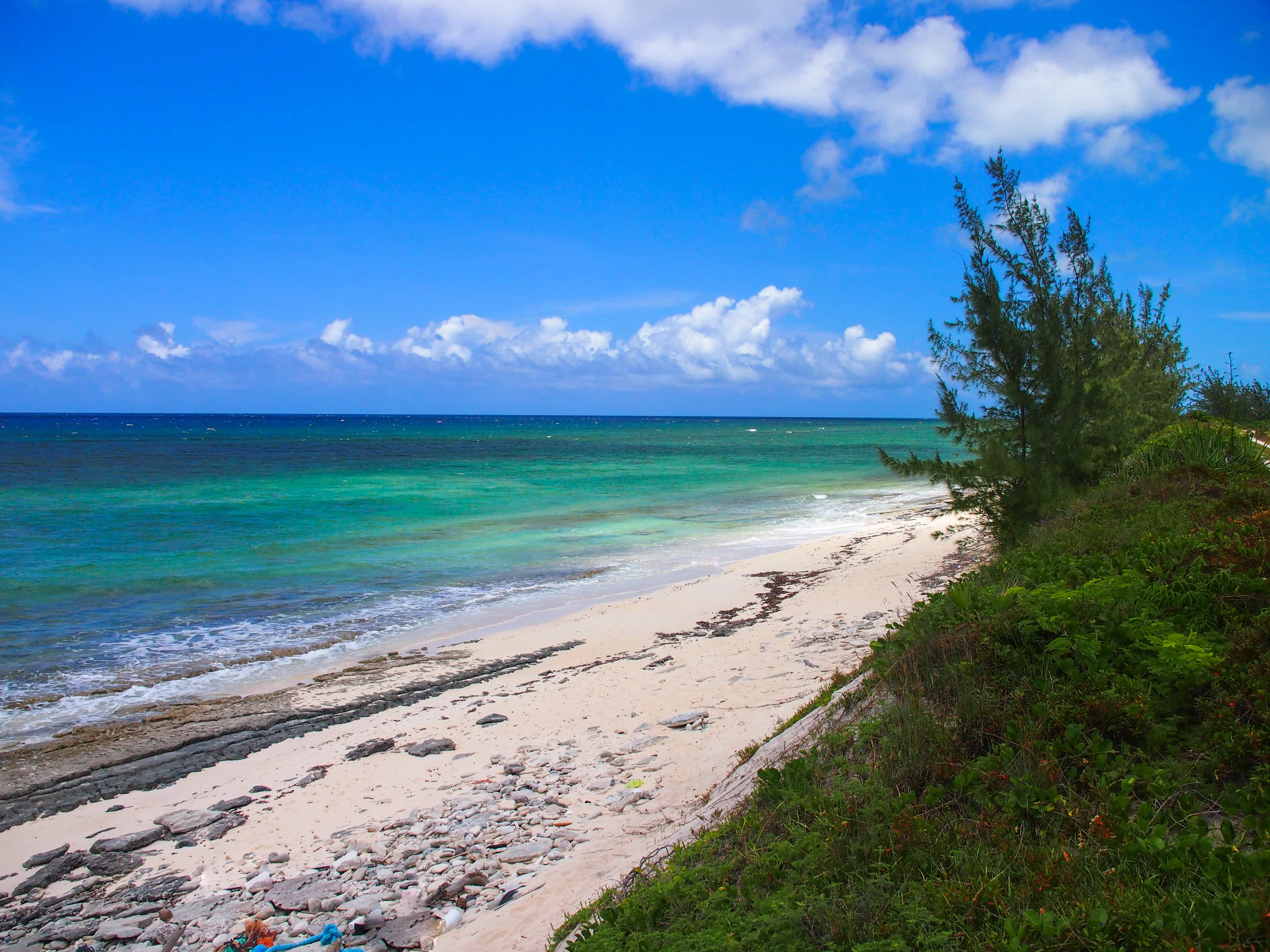 Middle Caicos near Bambarra Beach | SBPR