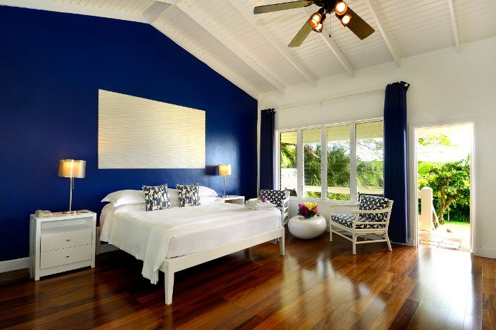 Boutique hotel style, all rooms are uniquely captivating. (photo supplied)