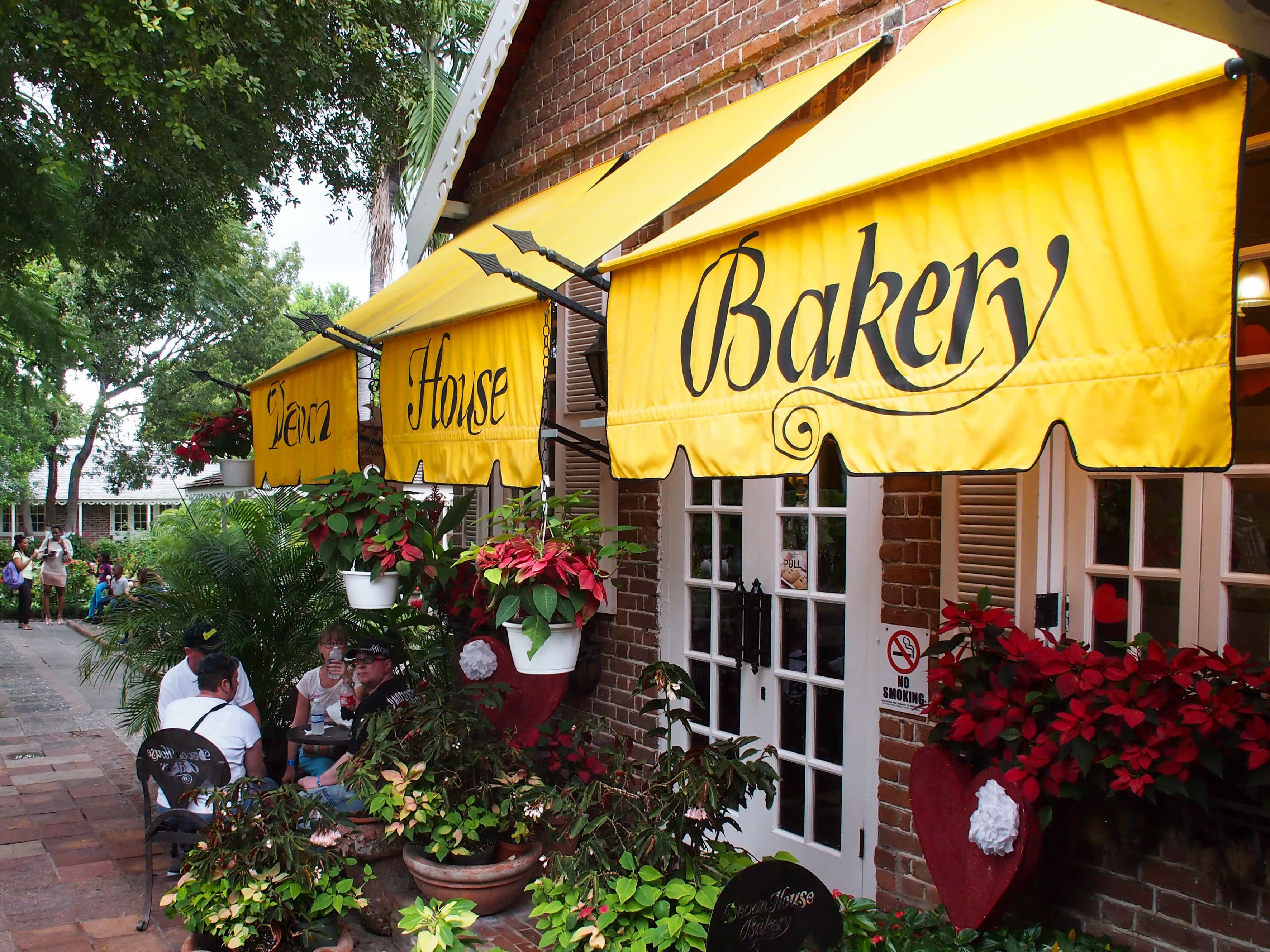 Devon House Bakery in Kingston, Jamaica | SBPR