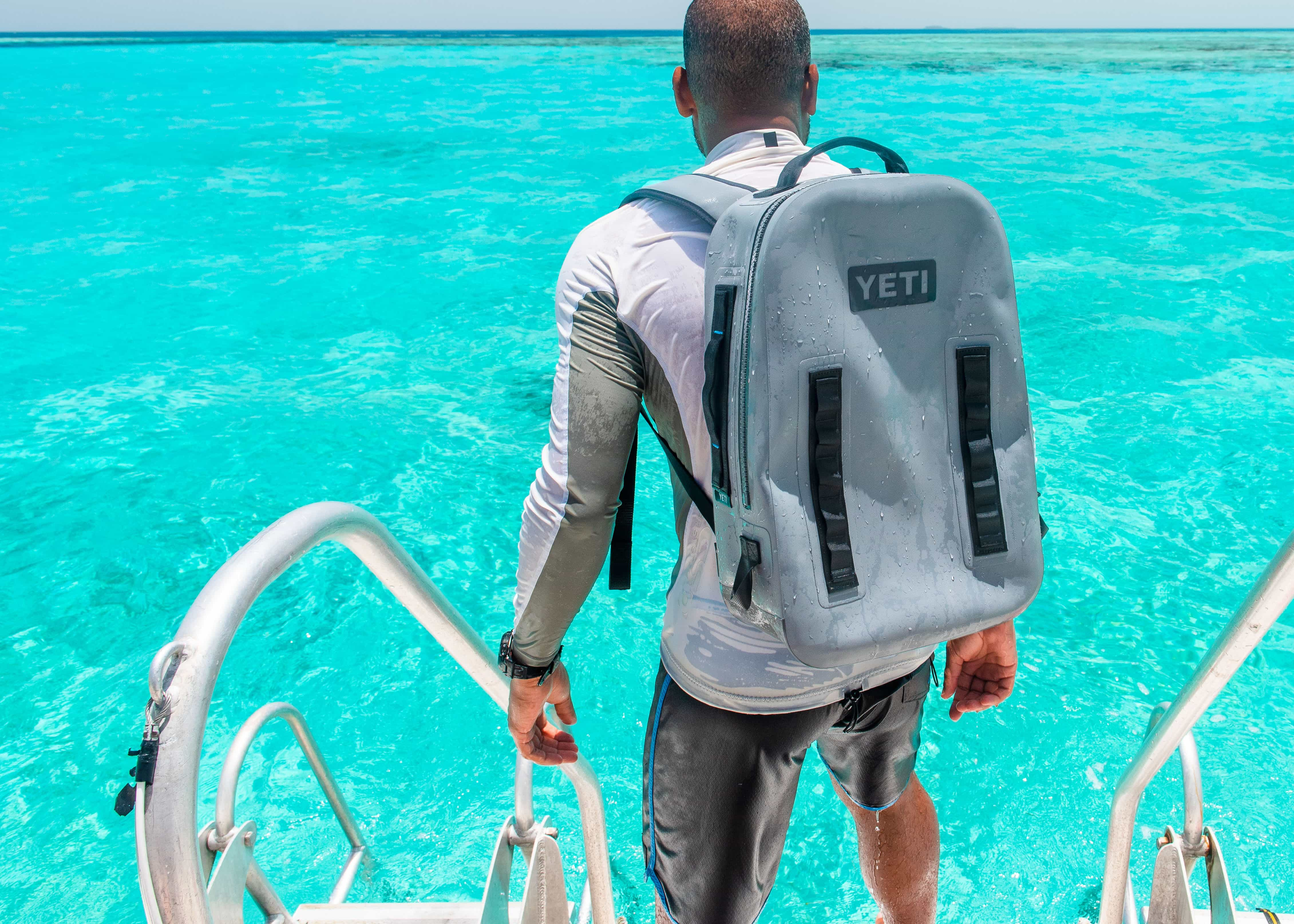 The Yeti Panga Backpack