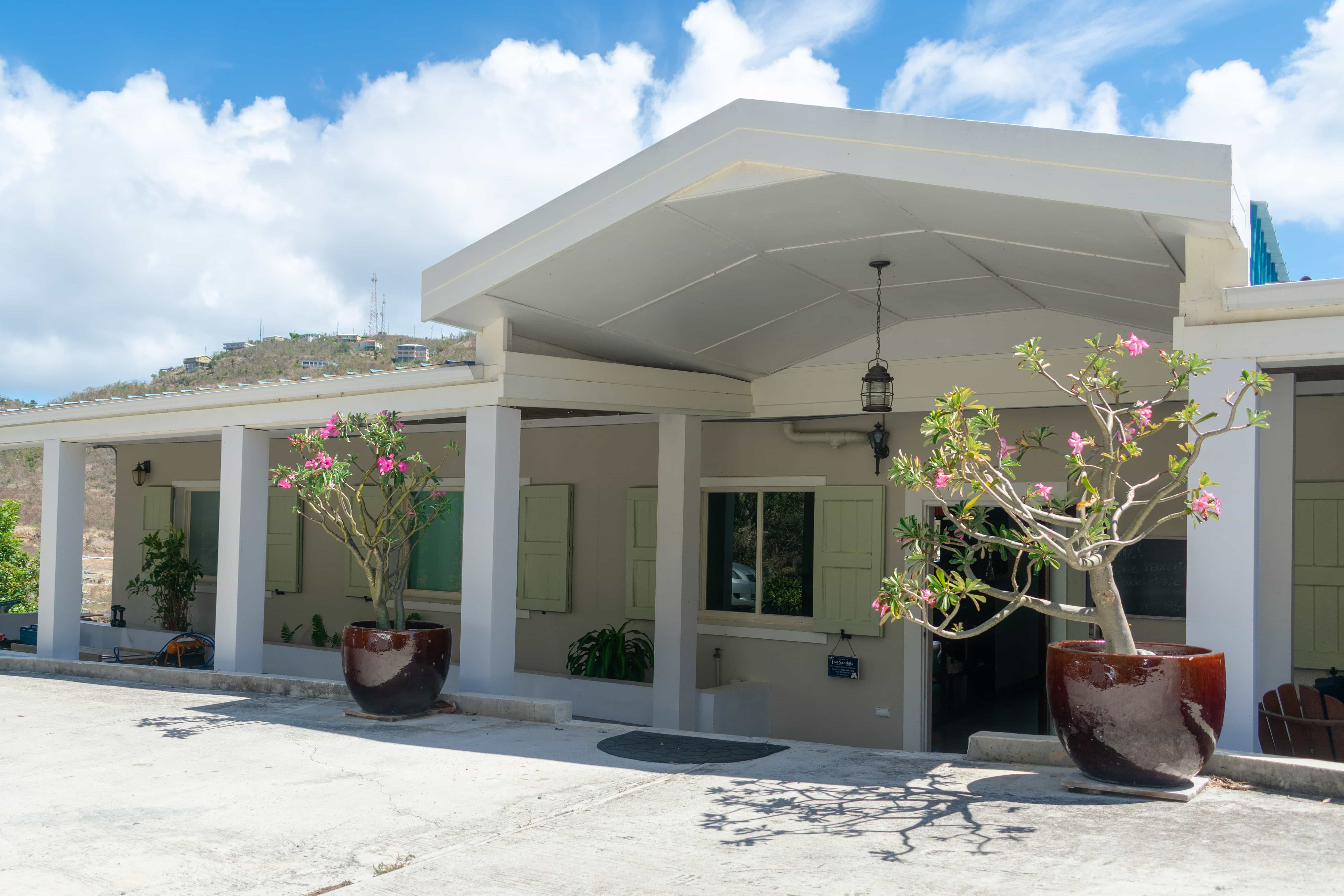 Two Sandals By The Sea B&B, St. Thomas | SBPR