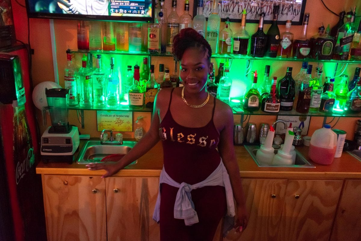 Win Mill 2.0, the sexiest sports bar in St. Thomas/St. John | SBPR