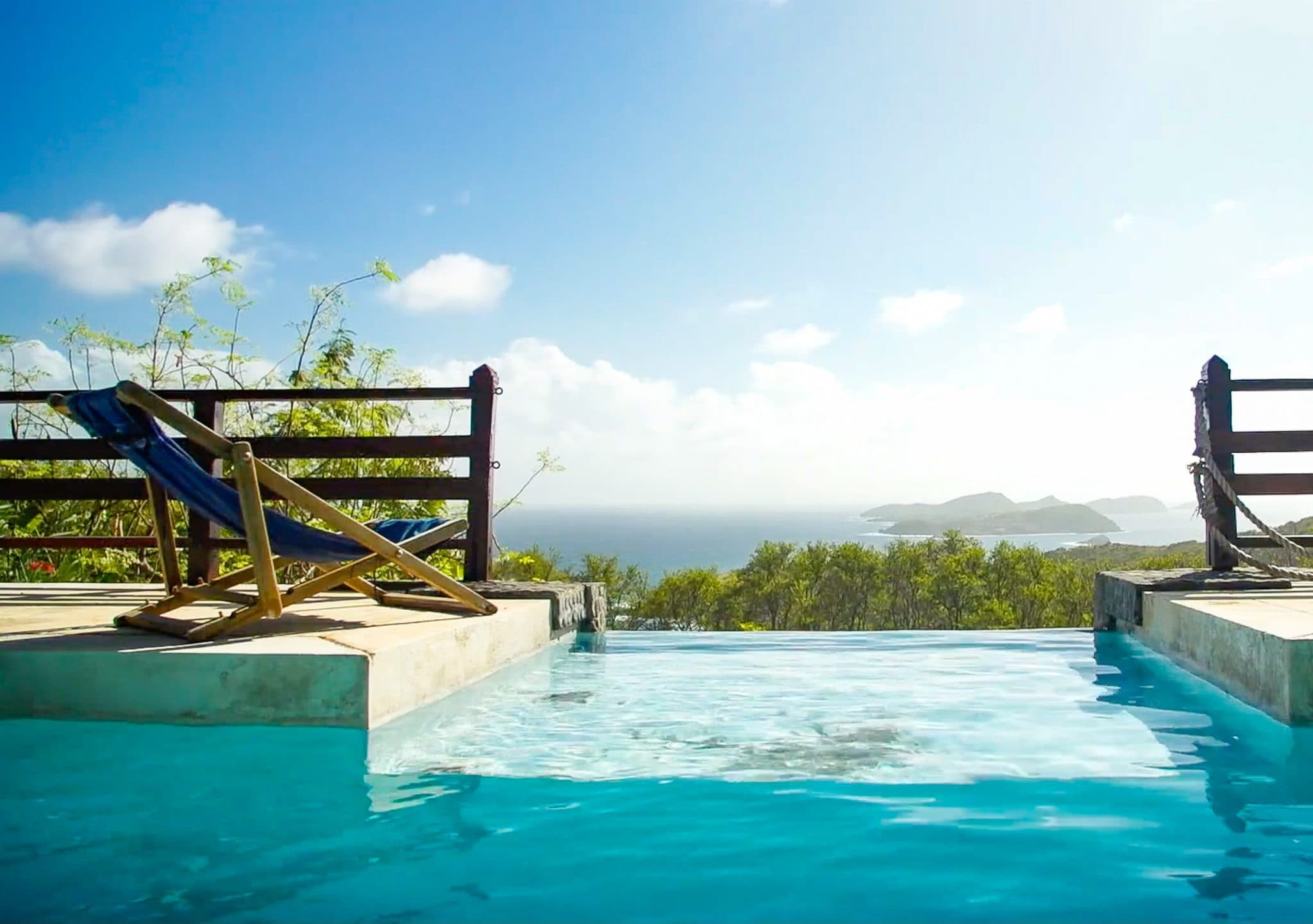 The Old Fort Estate, Bequia