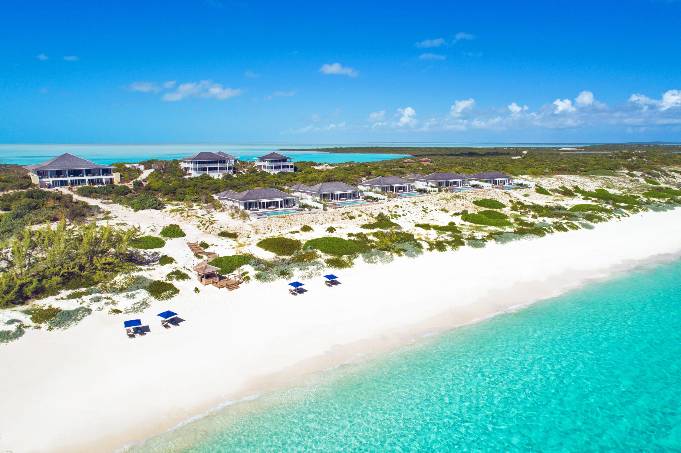 Sailrock Resort-South Caicos-East Beach | travel deals