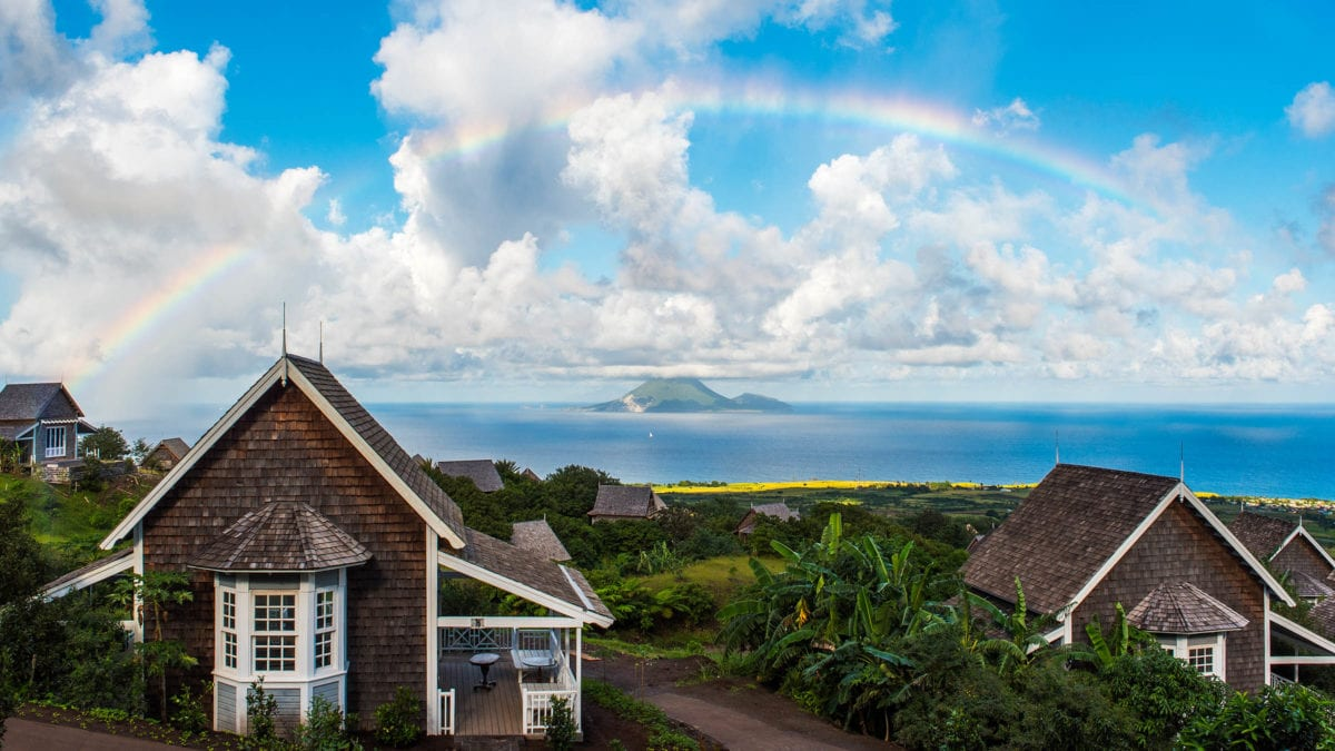 Simply beautiful Belle Mont Farm, St. Kitts | travel deals| Patrick Bennett