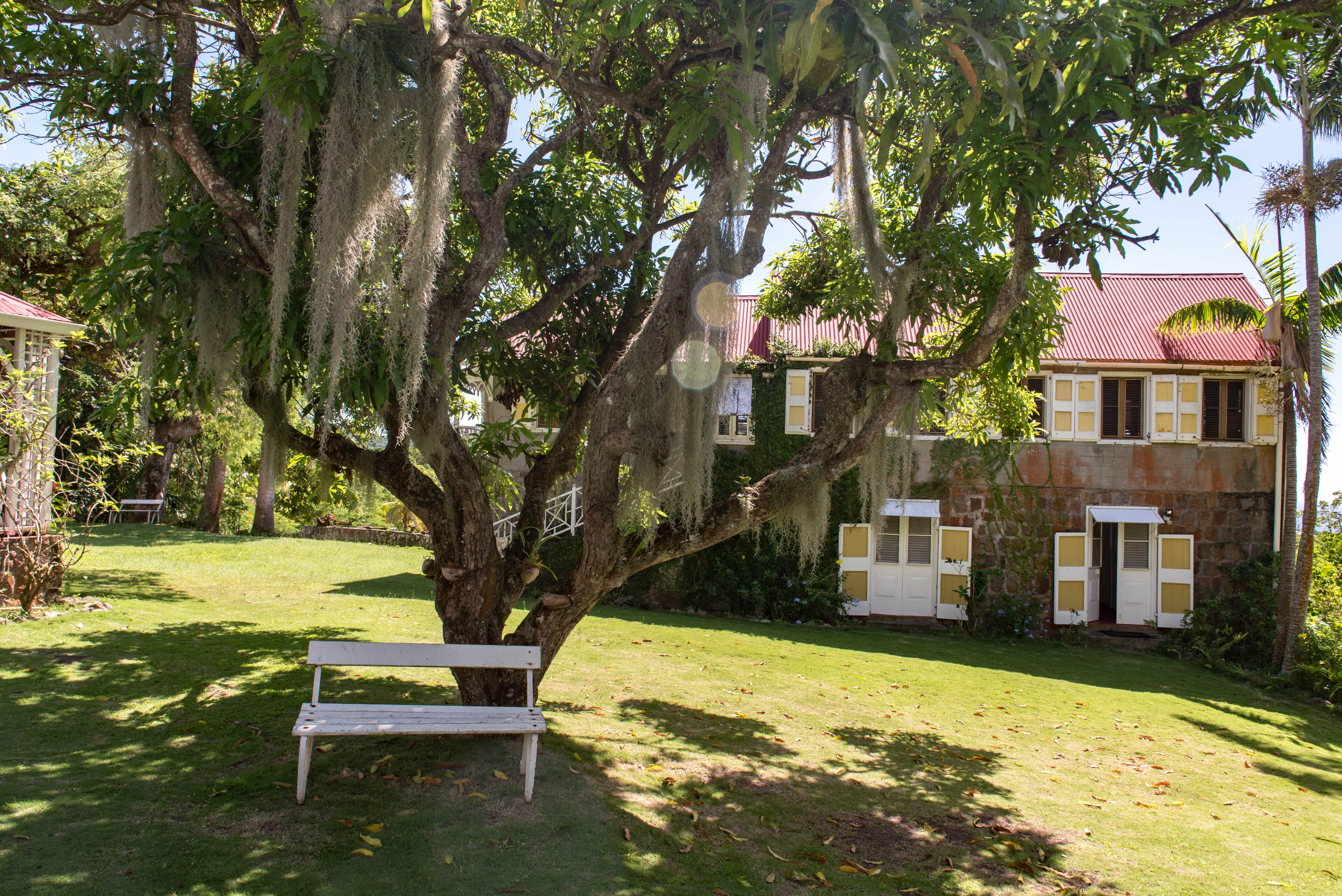 Find idyllic locations to settle down and take in your historic surroundings.