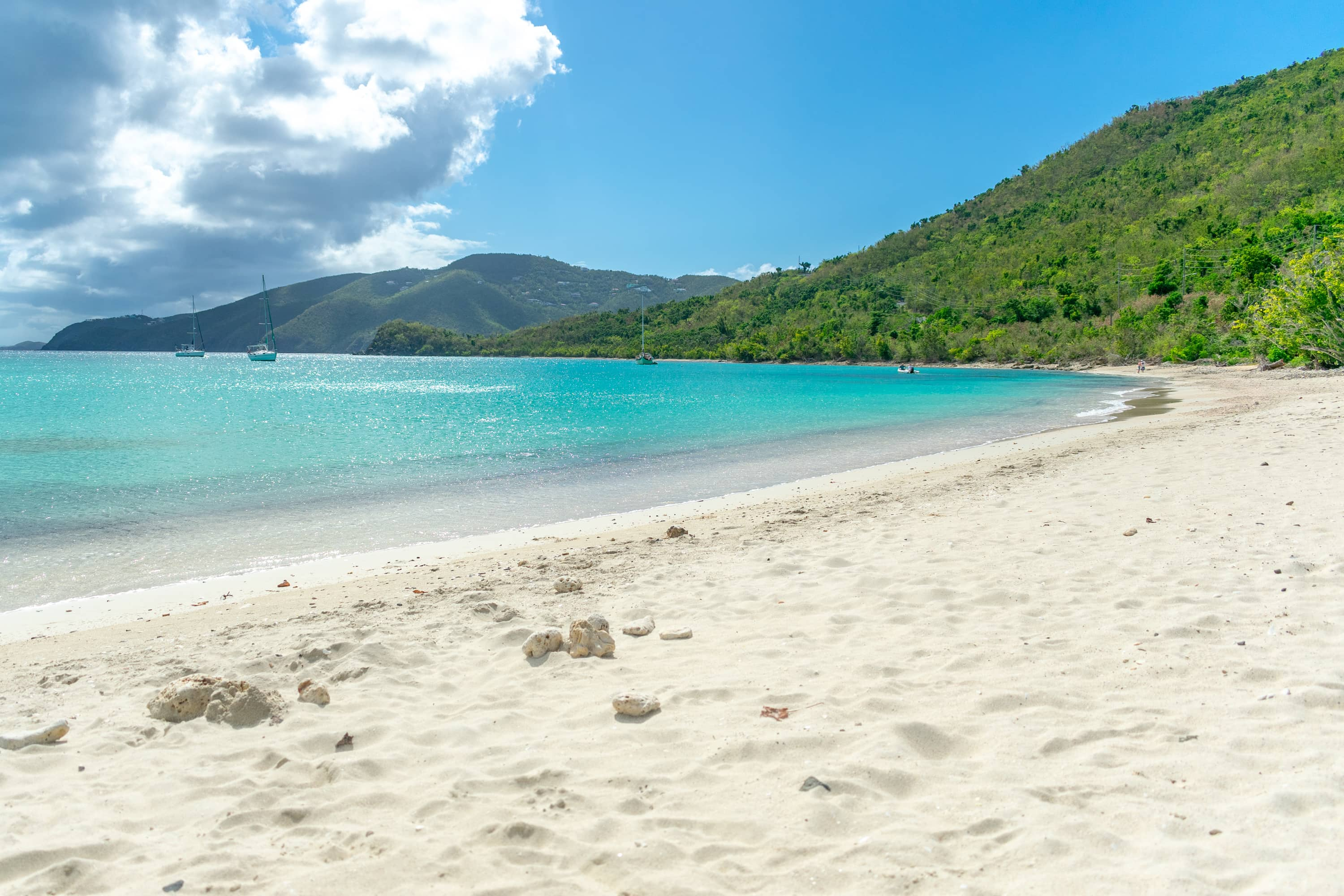 Brewers Bay, St. Thomas | SBPR