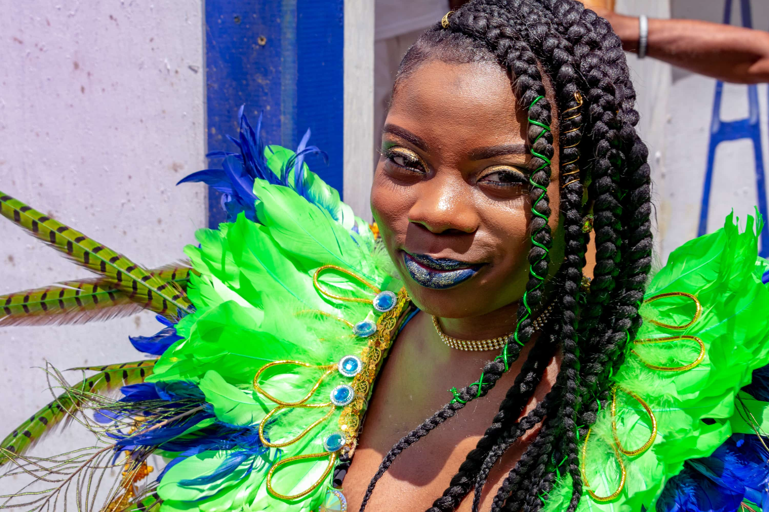 Sexy St. Patrick's Day Parade, St. Croix | SBPR
