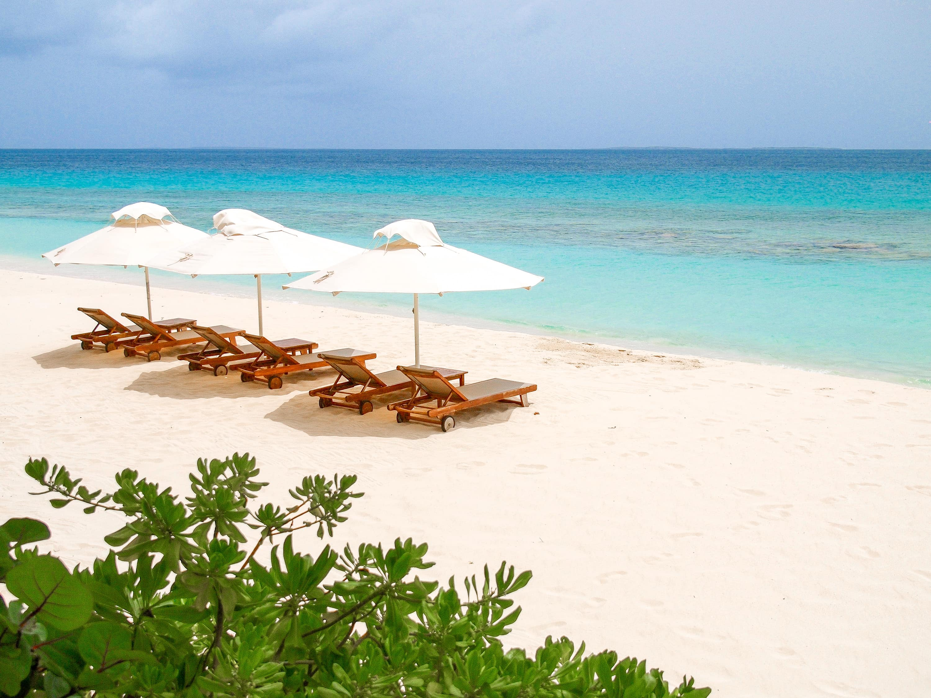 Long Bay, Anguilla | SBPR
