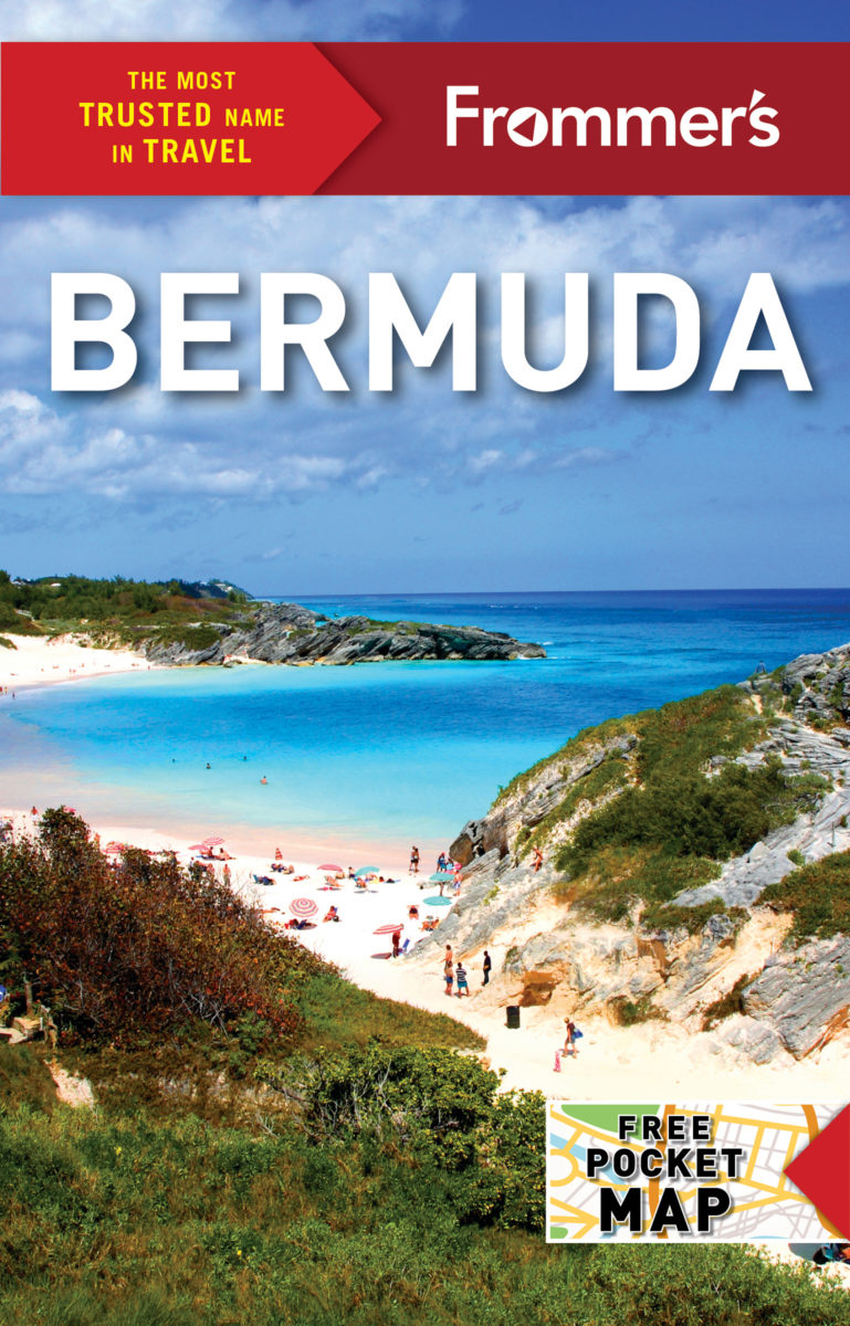 Frommers Bermuda is available now on Amazon.com and where great books are sold