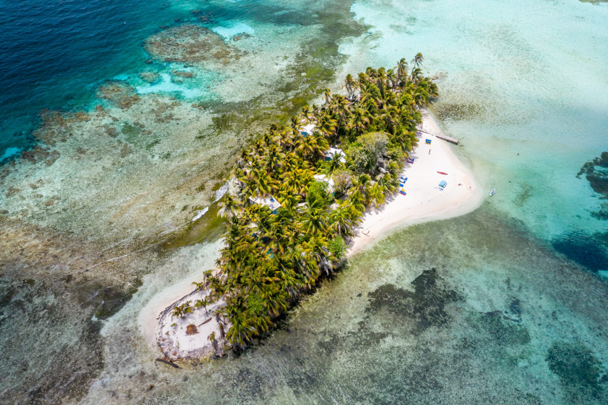 Black Friday and Cyber Monday 2019 Caribbean Travel Deals Belize