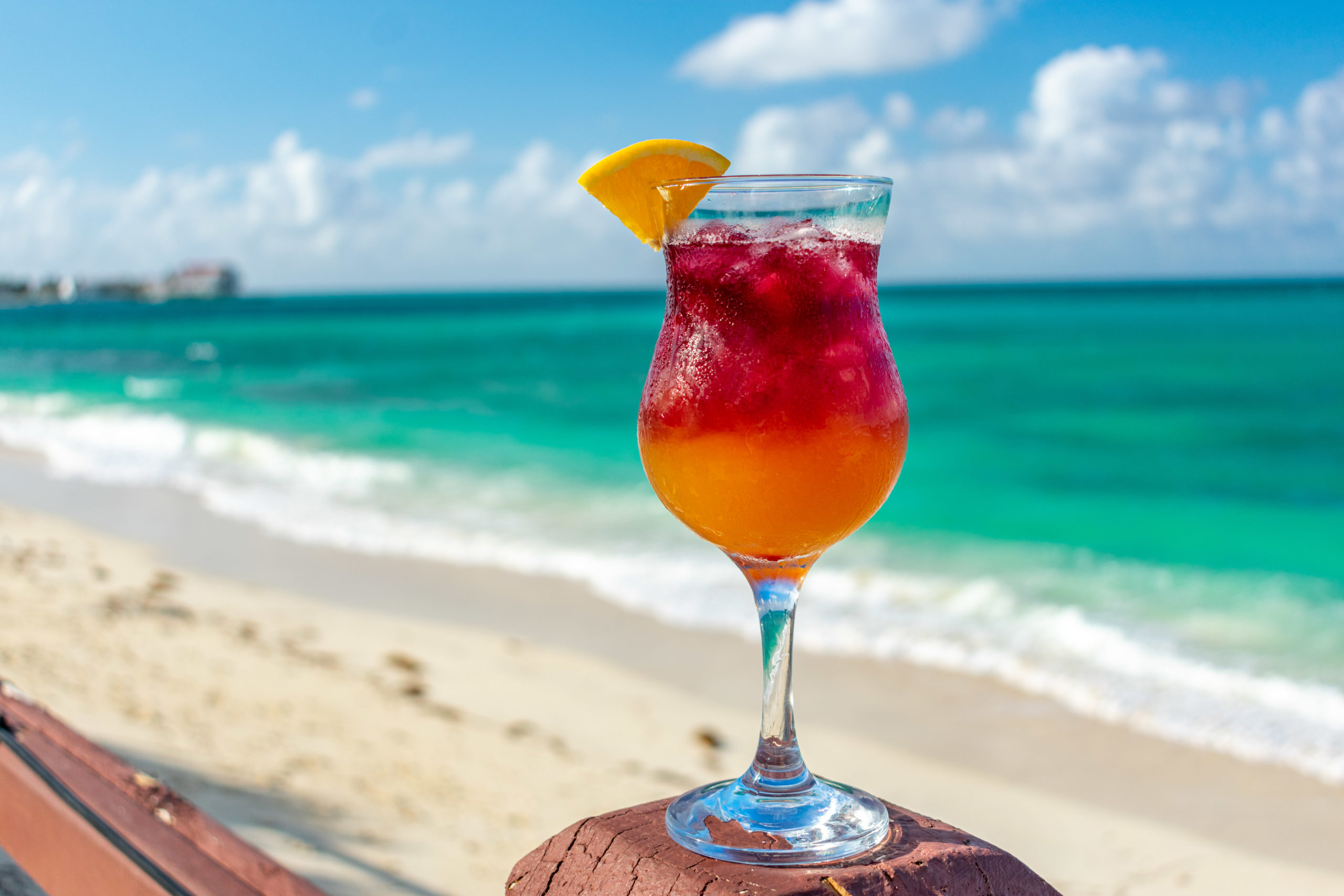 R&R Bahamian Cocktail