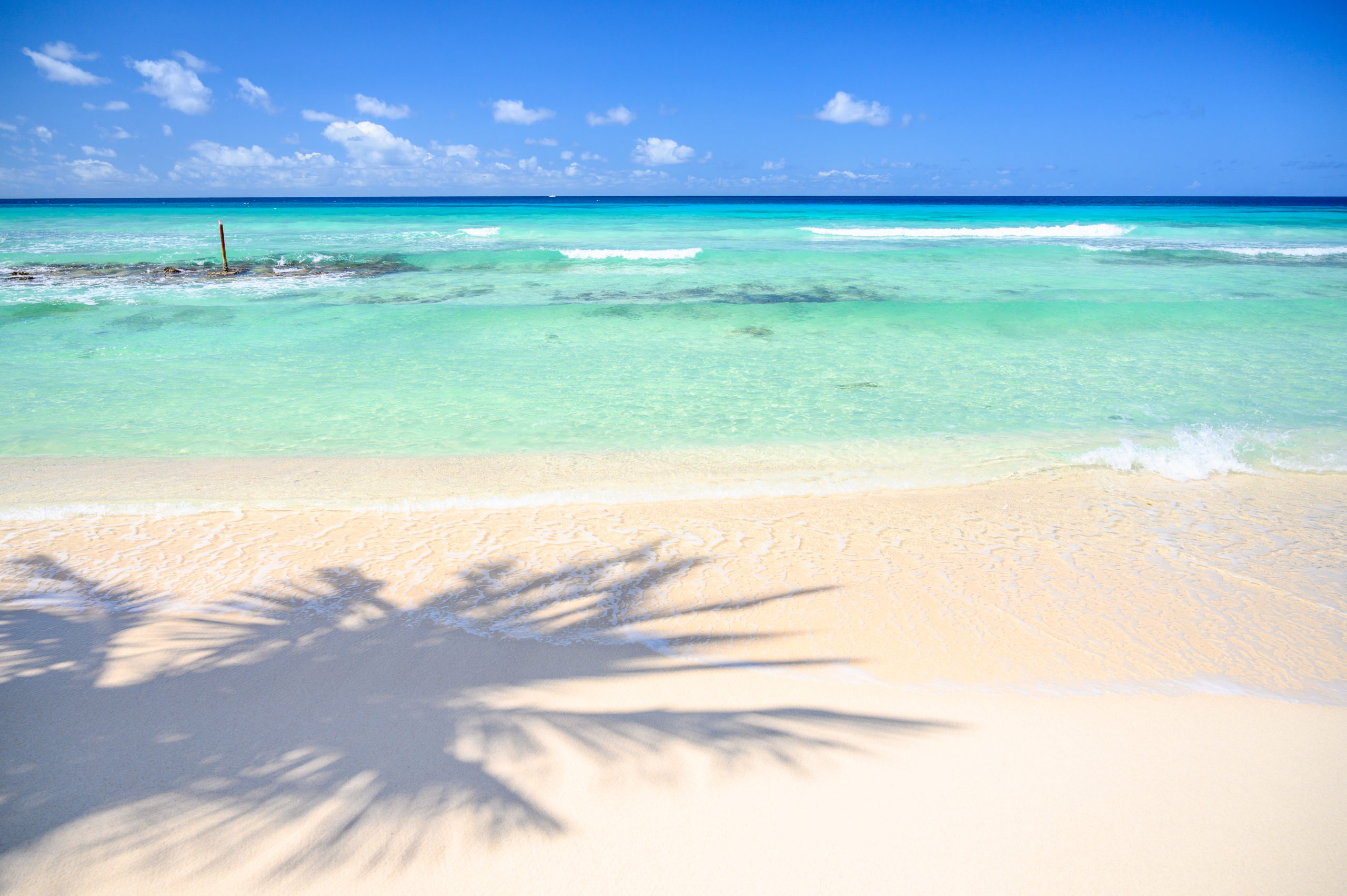 A Barbados Welcome Stamp could make this your office