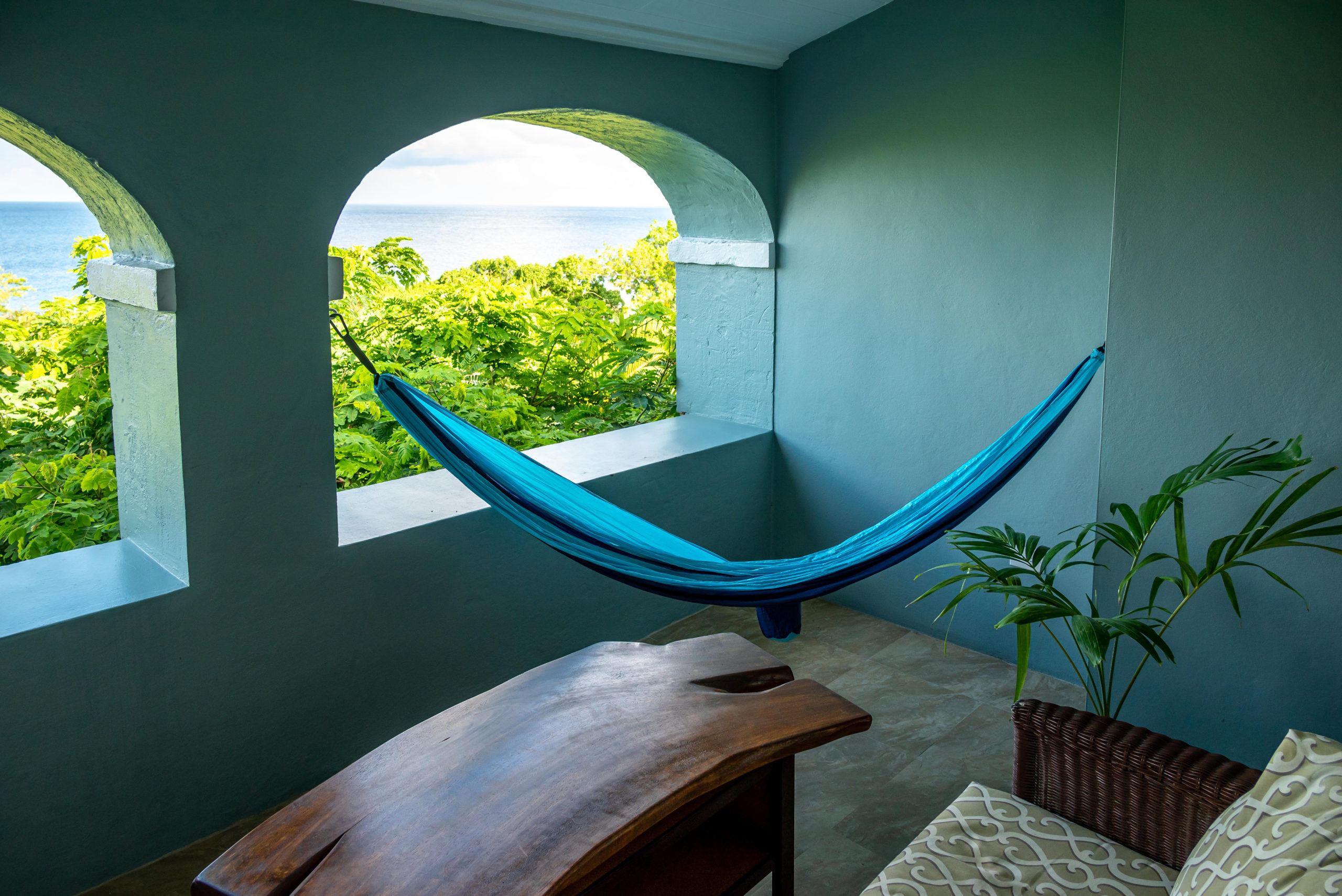 Dragonfly House, St. Croix