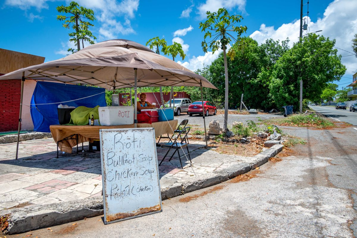 Where to find the Best Local Food in St. Croix